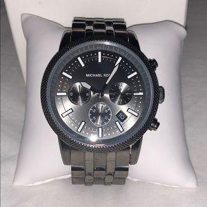 Micheal Kors men's wrist watch ⌚️